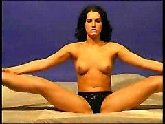 Masturbation Caucasian Masturbation Solo Girl Toys Vaginal Masturbation