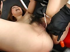 Asian Hardcore Sex Toys