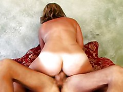 Blonde Creampie Blonde Blowjob Caucasian Couple Cream Pie Oral Sex Shaved Vaginal Sex