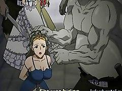 Anime Cartoons animation blowjob cartoon cumshot lesbians porn toons