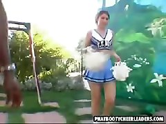 teen outdoor interracial oiled blowjob doggystyle cheerleader blackcock ontop pussytomouth pussyfucking