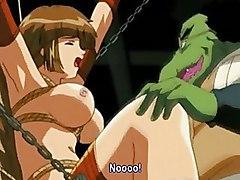 Cartoons Futanari animation cartoon porn toons