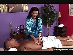 Handjobs Massage Pornstars