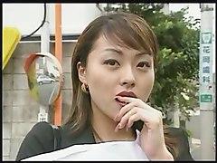 Asian Handjobs Japanese