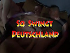 Amateur German Swingers