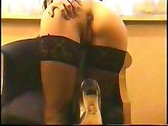 Amateur Brunettes Italian