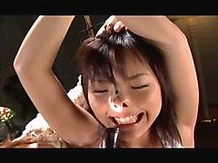Asian BDSM Femdom