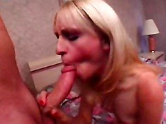 Blonde Blonde Blowjob Caucasian Couple Cum Shot Oral Sex Skinny Small Tits Vaginal Sex