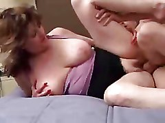 Bedroom Housewives hardcore mature
