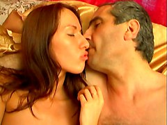 Cuckold Old+Young Russian