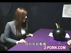 busty blowjob fortune teller amateur webcam japane