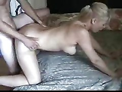 Home Made Porn Of Couple Fucking On A Soft Bed