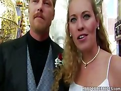 wedding fuck big cock hot girl