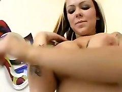 pov pornstar ass blowjob tattoo anal cumshot facial