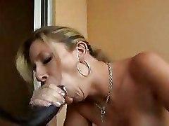 Big Tits Milf Titjob