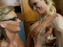 Big Tits Group Sex Milf