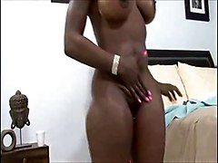 Babes Black and Ebony Showers