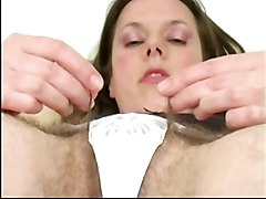 Babes Hairy Masturbation