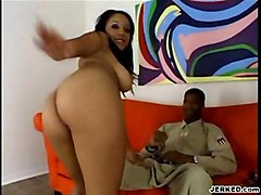 creampie blowjob doggystyle titjob sofa blackcock ontop pussytomouth highheels teasing pussyfucking