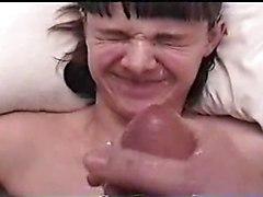 Amateur Cumshots Facials