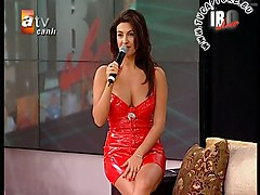 Celebrities Turkish Upskirts
