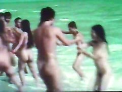 Asian Group Sex Vintage Thai