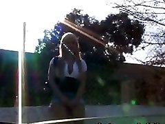 Busty Blond Pornstar Gets Banged By A Hung Black