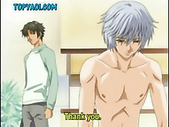 gay cock gay boy tied anime licking riding cartoon too