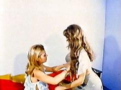 Hardcore Lesbians Vintage