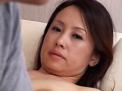 Big Boobs Japanese Matures