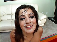 Blowjob Cumshot Group Facials Gangbang Blowjob Bukkake Caucasian Cum Shot Deepthroat Facial Gagging Gangbang Oral Sex