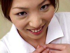 Lil Asian Whore Nurse 2-by Packmans
