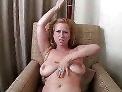 Babes Big Tits Masturbation