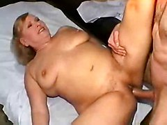 Anal Matures Squirting