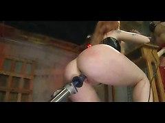 BDSM Femdom Lesbians