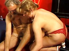 Amateur French Swingers