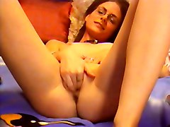 Nice European Webcam Whore