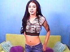 Casting Teen Tits