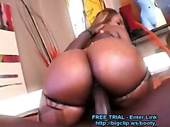 black oiled blowjob ebony fishnet blackwoman pussytomouth bigass pussyfucking