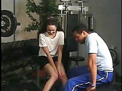 It\s Better To Fuck Than To Train With Alexia