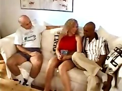 slut slutty wife black cock interracial amateurs couple kinky