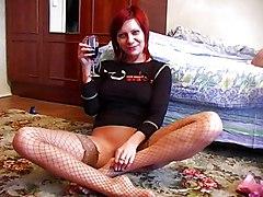 Anal Amateur Group Redhead Amateur Anal Sex Blowjob Caucasian Cum Shot Oral Sex Redhead Russian Stockings Threesome Vaginal Sex