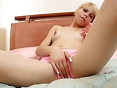 Dildos Masturbation Toys blonde dildo slut solo toy