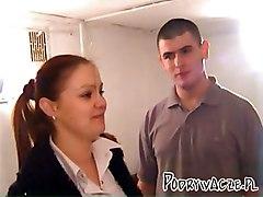 Podrywaczepl 011 Ania Polska Polish European Polki PolskieAmateur Hairy European