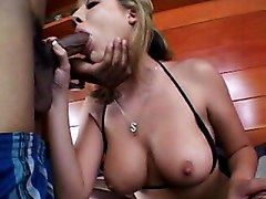 Group Interracial Blowjob Caucasian Cum Shot Interracial Oral Sex Pornstar Shaved Stockings Threesome Vaginal Sex Sophia Gently