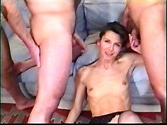 Amateur Double Penetration French