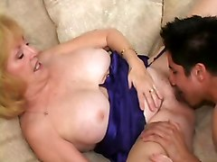 BBW Grannies Old+Young