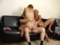 Amateur Old   Young Teens