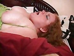 BBW Lesbian Pussy Licking Tattoo