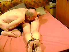 Amateur BDSM Old   Young